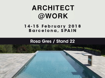 ARCHITECT @WORK 2018