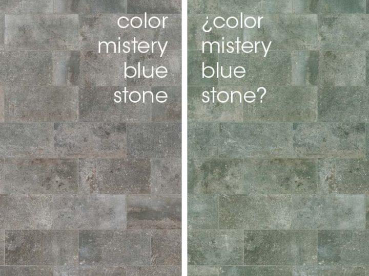El color del vestido más viral y el color de nuestra cerámica
