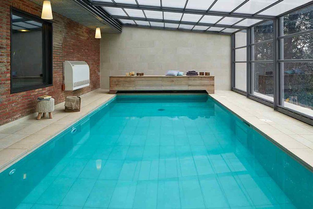 Estas son las nuevas tendencias en dise o de piscinas for Diseno de piscinas residenciales