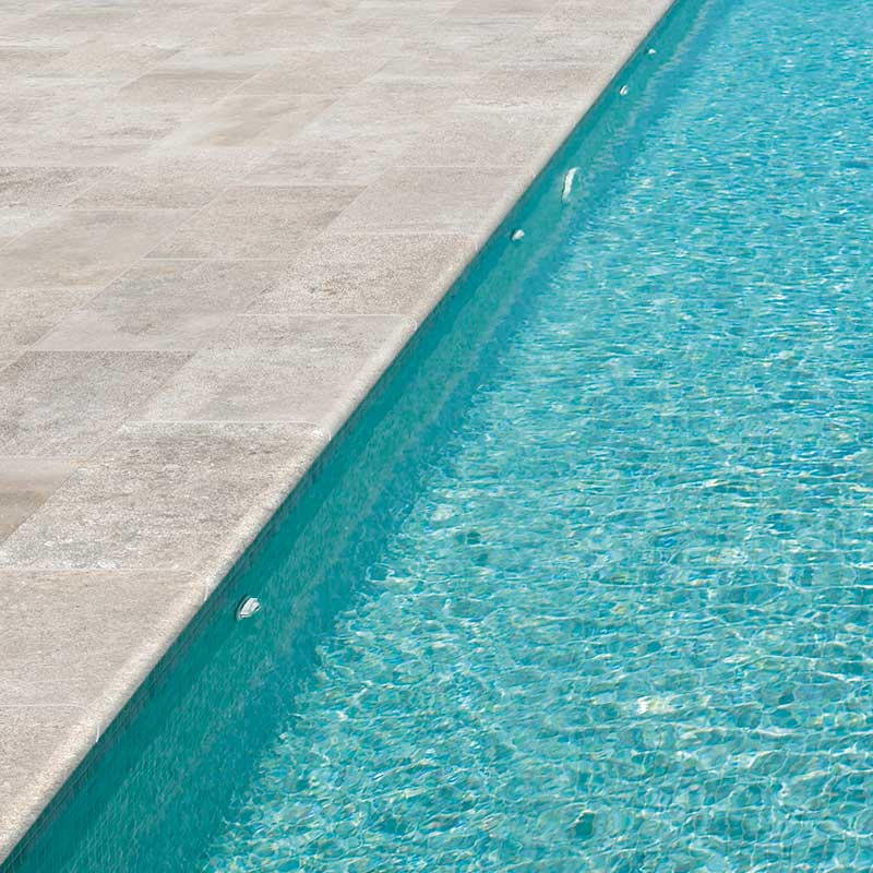 Solución S para piscinas Colección Mistery