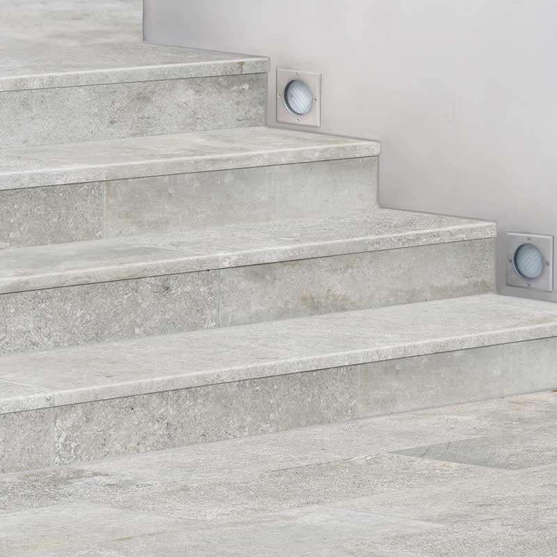 Escaleras y zócalos Colección Mistery
