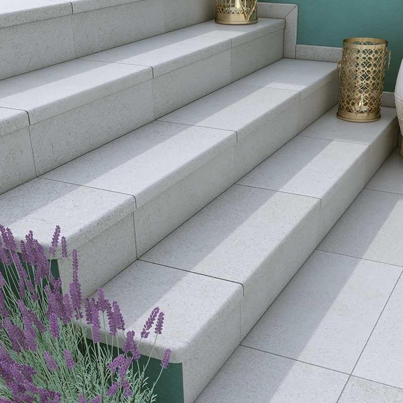 Escaliers et plinthes Collection Tao