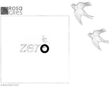 Proyecto Zero Rosa Gres