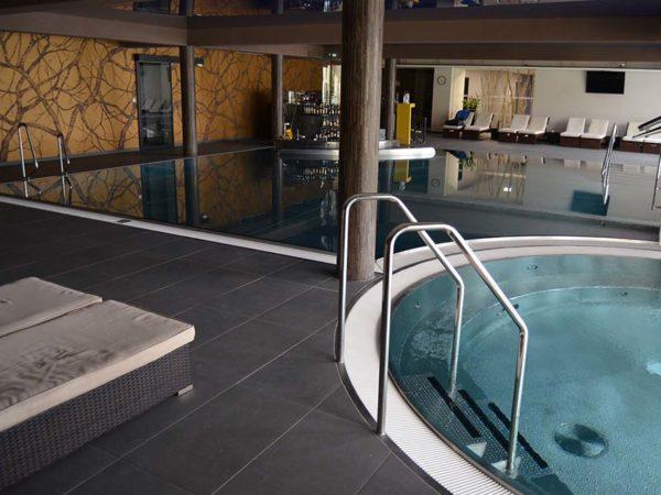Horizon Resort, Stara Lesna, Slovakia