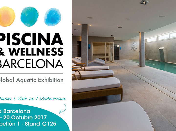 Piscina & Wellness 2017