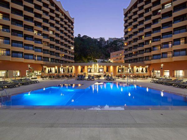 Hotel Meliá Torremolinos