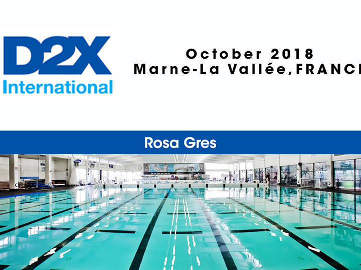 D2X International 2018