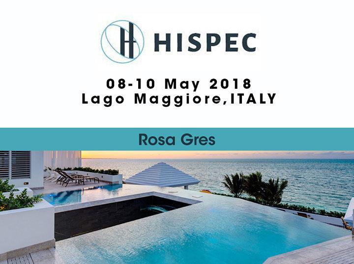 HISPEC 2018