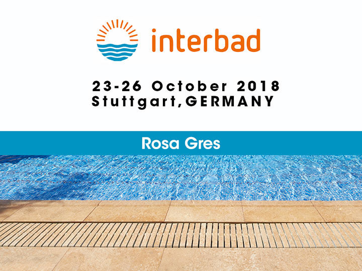 Interbad – Germany 2018