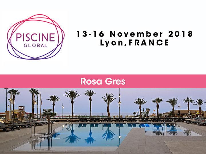 Piscine Global 2018
