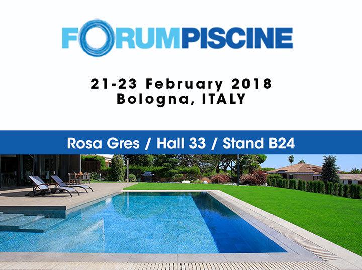 Forum Piscine 2018