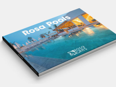 We present our new catalogue!  New Rosa Pools
