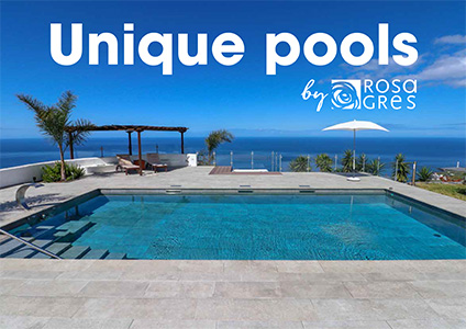 Catalogo Unique Pools by Rosa Gres 2019