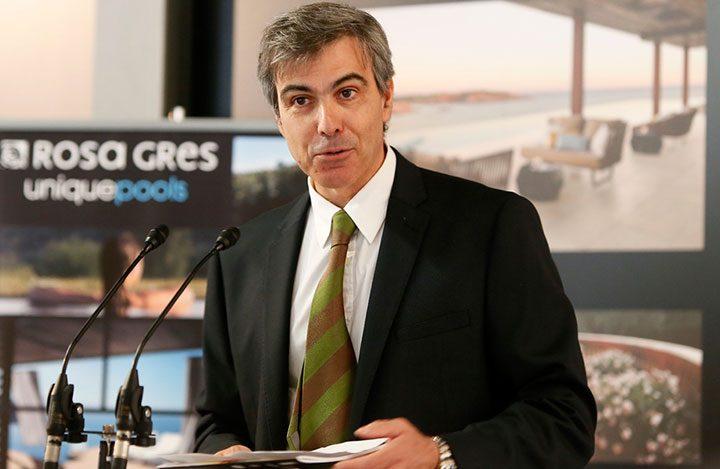 Marcel.lí Sugrañes élu du Green Building Council d'Espagne.