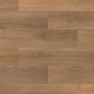 Porcelain stoneware flooring with wood effect Alma Collection color Honey