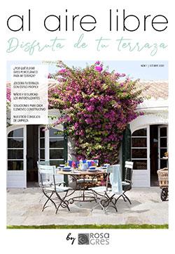 Catálogo Al aire libre