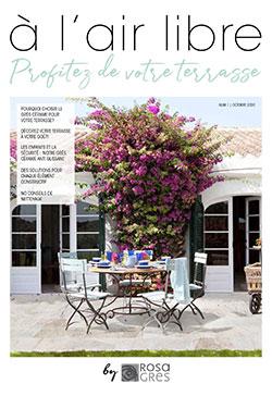 Catalogue A l'air libre