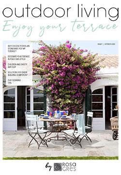 Outdoor Living Catalogue