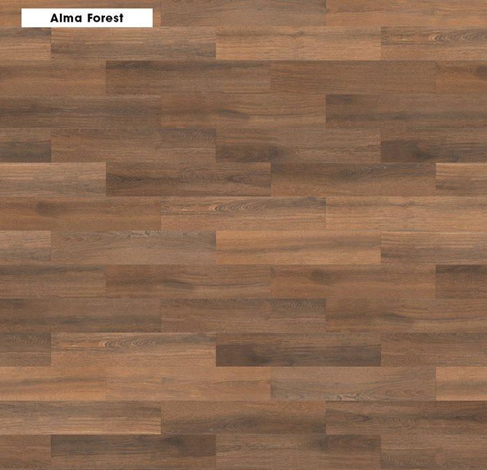 Design Resources - Alma Collection