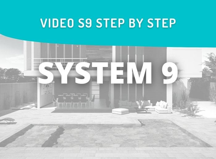 System 9 Video