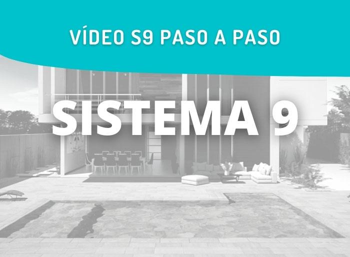 Sistema 9 Home