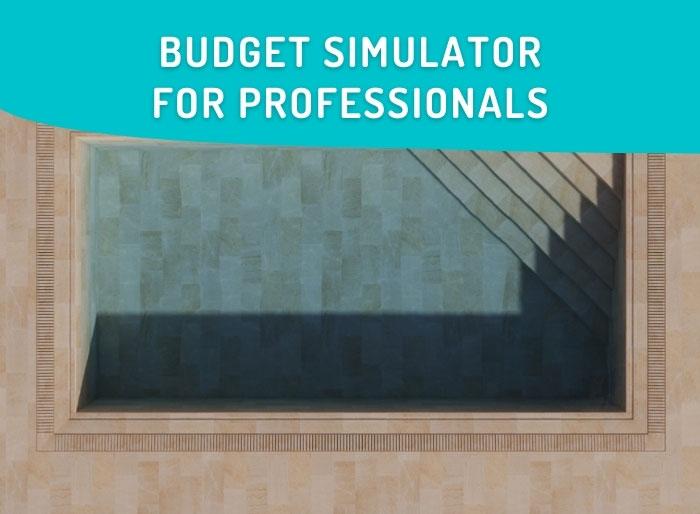 Budget Simulator